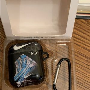 NIKE AIR Case for AirPods BRAND NEW